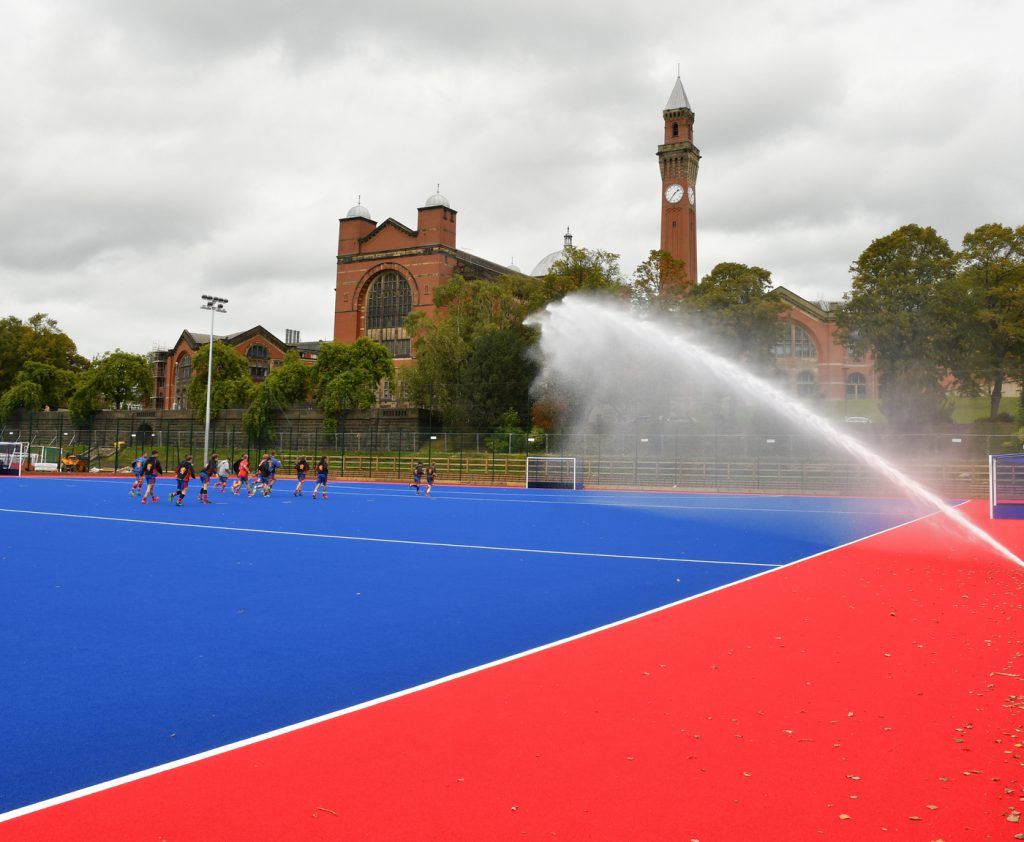 Bournbrook Water Synthetic Pitch