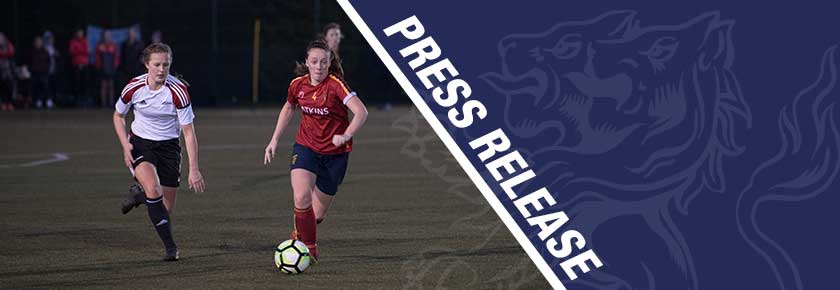 Press release Ellen Martin signs with Aston Villa