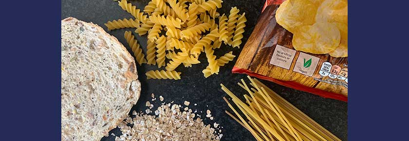 Carbs: getting the facts straight