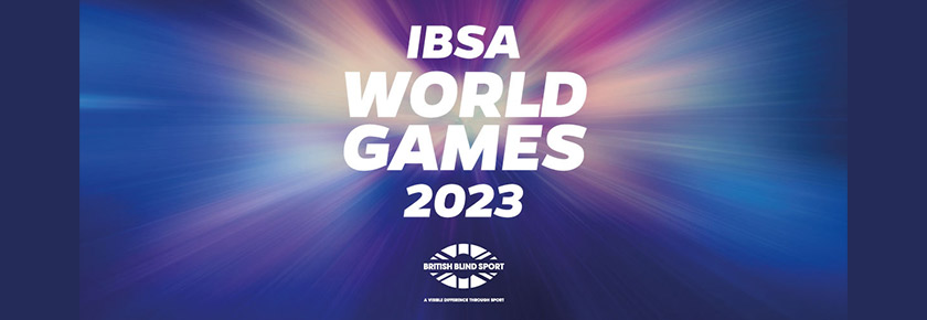 City of Birmingham and British Blind Sport to host IBSA World Games 2023