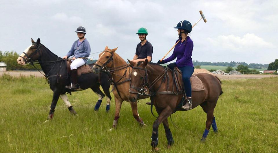 Polo Summer Training