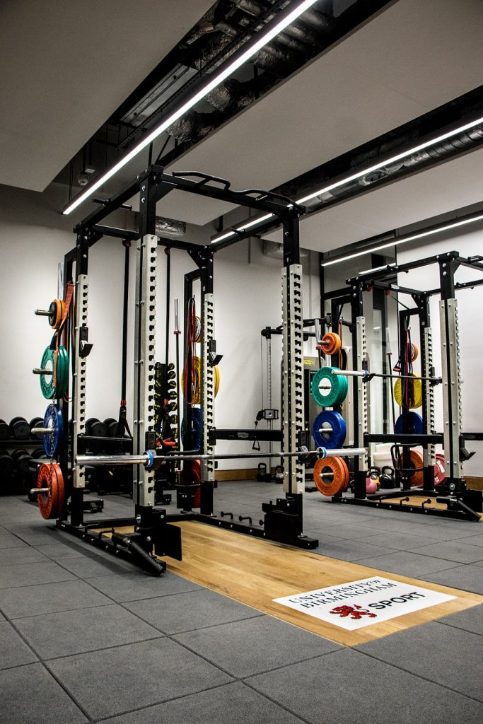 Strength & Conditioning 4