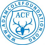 The Adam Cole Foundation Logo